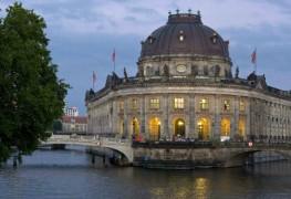 جزيرة المتاحف في برلين