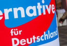 شعار حزب البديل لأجل ألمانيا