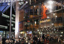 مهرجان برليناله السينمائي الدولي