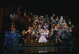 Phantom der Oper/ Phantom of the opera 2