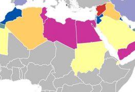 Die Arabische Welt