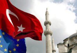 Eu und Türkei