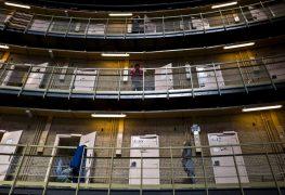 سجن هارلم في هولندا