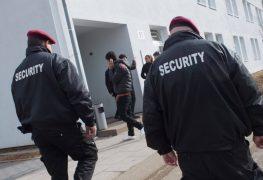 Sicherheitsfirmen