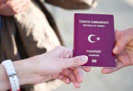 Türkei Schengen