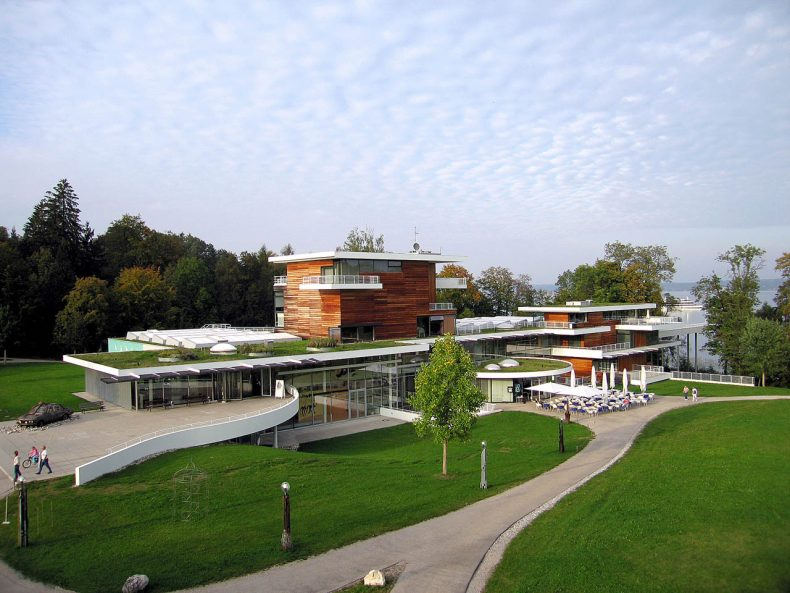 متحف بوخهايم