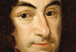 Leibniz porträt