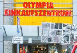 Olympia Einkaufszentrum