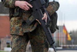 Bundeswehrs