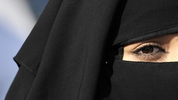 Burka Verbot