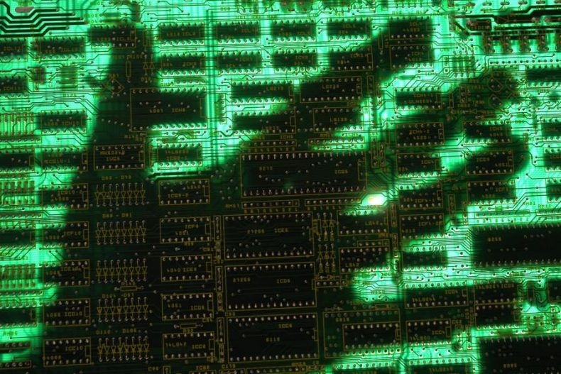 Cyberverbrechen