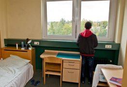 Fluechtlinge Deutschland