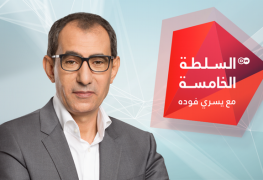 الإعلامي المصري يسري فوده