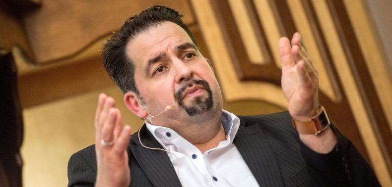 أيمن ماتسيك، رئيس المجلس الأعلى للمسلمين في ألمانيا