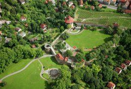 Castle Esslingen
