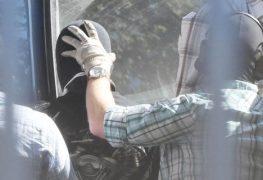 Anti-Terror-Razzien in Norddeutschland - Haftprüfung beim BGH
