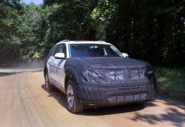 Maxi-SUV von VW kommt nicht nach Europa