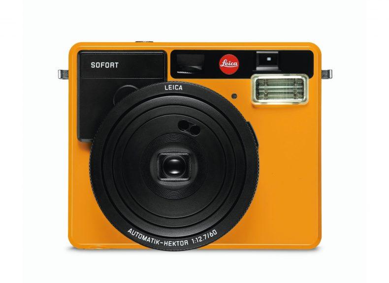 Neue Sofortbildkamera von Leica für 280 Euro