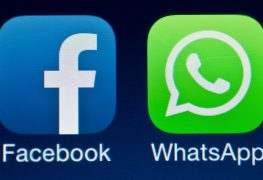 Facebook und WhatsApp