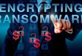 Ransomware HDDCryptor verstärkt aktiv Daten sichern