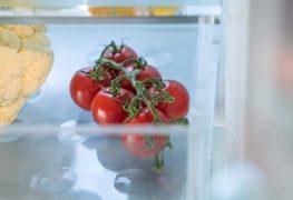 Welches Obst und Gemüse in den Kühlschrank darf