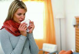 Erkältungen