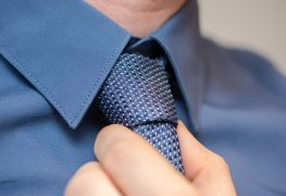 Modetrends bei Krawatten 2