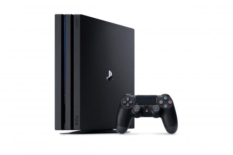 Playstation 4 Pro startet mit 30 optimierten Spielen