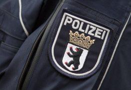 berline-polizei