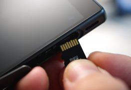 Fünf Tipps für die richtige Speicherkarte im Smartphone