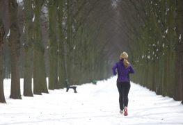 Sechs Tipps zum Sport im Winter