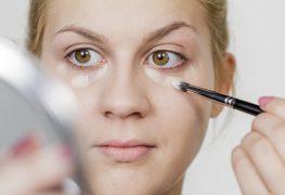 Augenringen 2