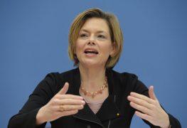 يوليا كلوكنر، نائبة الحزب المسيحي الاجتماعي بولاية بافاريا الألمانية