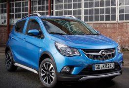 Opel Karl Rocks (2016) Preis (Update)