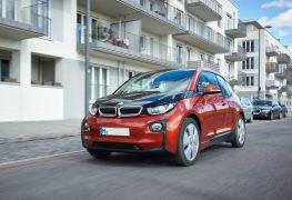 Autos mit alternativen Antrieben im ADAC-Test vorne