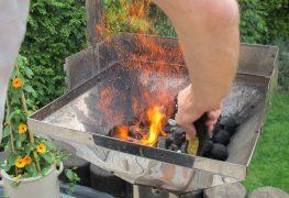 Verbrennungen