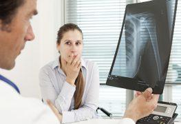 Beim Röntgen Nutzen und Risiken abwägen