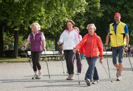 Senioren sport