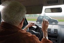 autofahren senioren