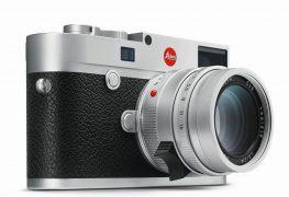 Neue Leica M10:Messsucherkamera mit WLAN und ohne Videofunktion