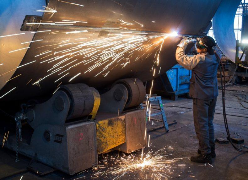 Unternehmen beschäftigt erfolgreich Asylbewerber