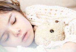 Vorschulkinder brauchen normalerweise keinen Mittagsschlaf
