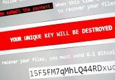 Ransomware hilft
