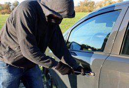 Was vor Autodiebstahl schützen kann